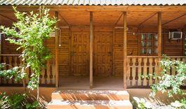База отдыха «Глория», Затока-закарпатский дом