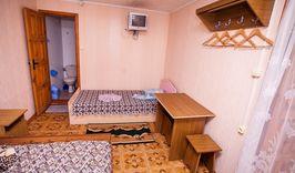 База отдыха «Глория», Затока-закарпатский
