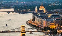 Выходные в Венгрии-1806304993