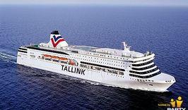 Таллин - Стокгольм - Рига-525789483