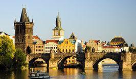 Прага на выходные-1819045606