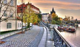 Mini-Prague: Прага - Дрезден (4 дня)-1820803346