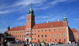 Экскурсии + Покупки (Лодзь-Варшава)-875558711