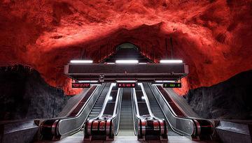 Круиз в Стокгольм-994093986