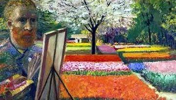 Уикенд в Нидерландах + парад цветов Блюменкорсо-1833182021