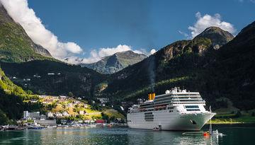 Путешествие по Норвегии-1002427822