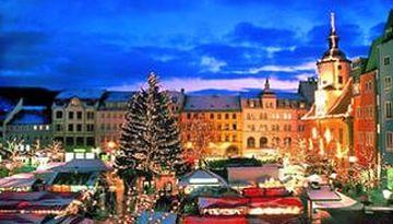 Новогодний карнавал в Балтийском море-1163724623