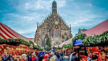 Рождественские ярмарки Европы-1622374787