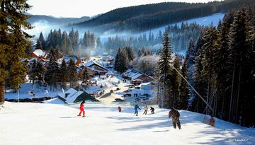 Новый год в Карпатах + Львов 5 дней-598852876