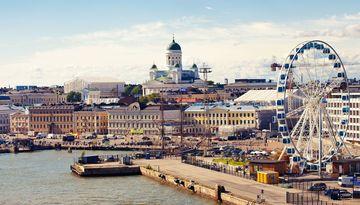 Рига - Стокгольм - Турку - Хельсинки - Таллин-2059252503