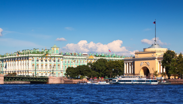 Ж/д тур в Санкт-Петербург-148382167