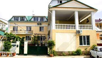 Гостевой дом «Екатерина» в пос.Витязево