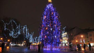Рождество во Львове (2 дня/1 ночь)-1168119910