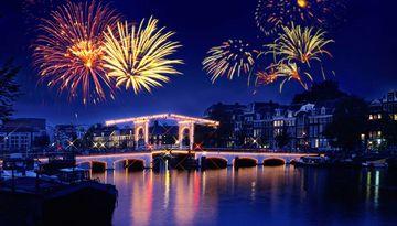 Новый Год в Гданьске -1663051691