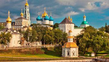 Золотое кольцо России-1397995191