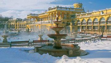 Новый год в Будапеште-1166354330