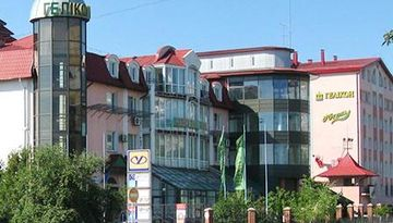"""Отель """"Геликон""""-1665723848"""