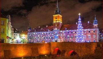 Новогодняя Варшава-1650034411