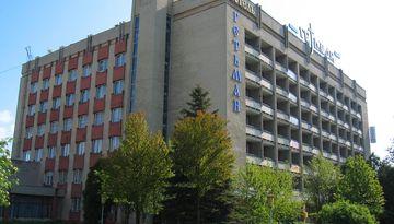 """Отель """"Гетьман""""-507385035"""