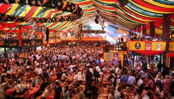 Пивной фестиваль в Праге-362828963