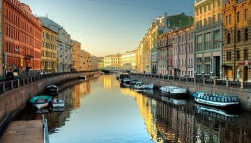 Ж/д тур в Санкт-Петербург-685103509