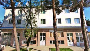 Гостевой дом «О-Марета» (Мариетта) в Анапе-1315518070