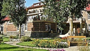 Гостиничный комплекс «Премьера», Железный Порт-893756446