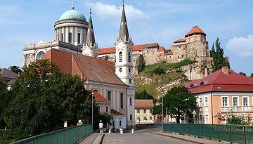 Романтика Венгрии-2147007878