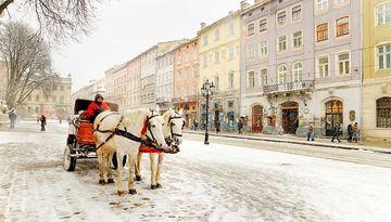 Рождественская сказка во Львове (3 дня / 2 ночи)-1725069478