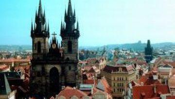 Прага-Карловы Вары-1792550444