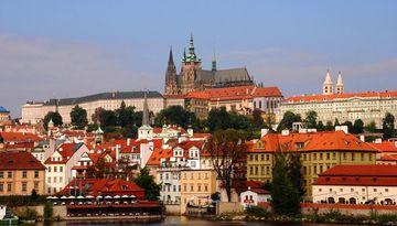 Пивной фестиваль в Праге-1137224278
