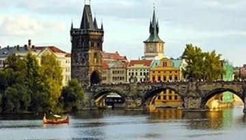 Прага с посещением замка Конопиште-1151954071