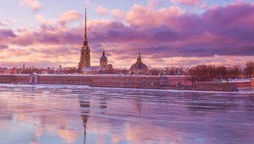 Рождественский Санкт-Петербург-77289276