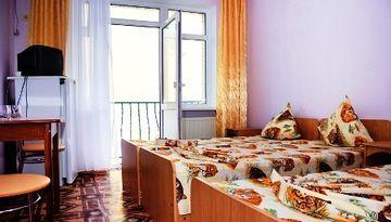 Гостевой дом «Екатерина» в пос.Витязево-1697498477