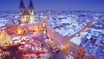 Рождественская сказка во Львове (3 дня / 2 ночи)-1127802801