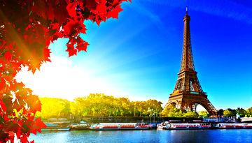 Тур Париж + Прага -1705269623