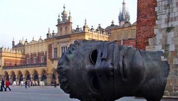Краков - Освенцим - Величка-167144808