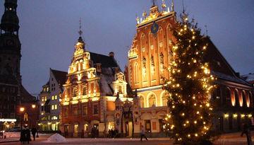 Рождество во Львове (2 дня/1 ночь)-1019371817