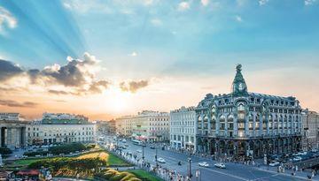 Ж/д тур в Санкт-Петербург-395910116