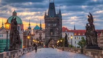 Прага с посещением замка Конопиште-1746637120