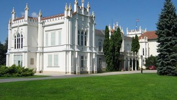 Романтика Венгрии-130441572