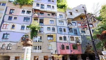 Будапешт-Вена без ночных переездов -95946064