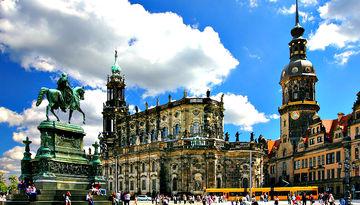 Тур Берлин – Амстердам – Дрезден – Майсен*-1887318719