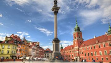На выходные в Варшаву -1913767144