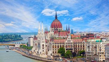 Венгрия + 10 дней на море-1652130720