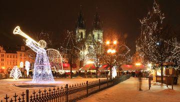 Новогодняя Прага-2061857535