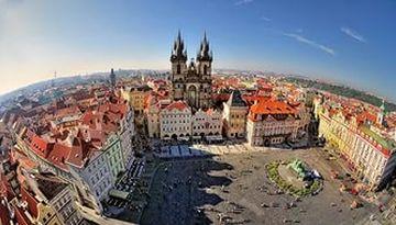 Прага с посещением замка Конопиште-1996946351
