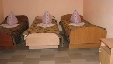 База отдыха «Тавричанка», Железный Порт-1296954732