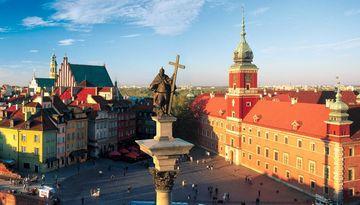 Люблин - Варшава с посещением музея Коперника-1474194336
