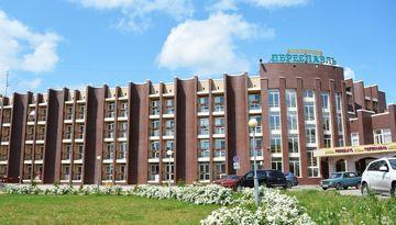 Отель «Переславль» -1650723432